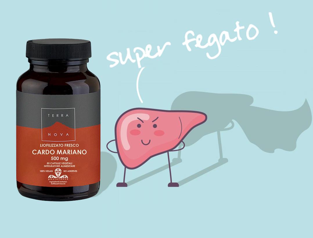 Super fegato