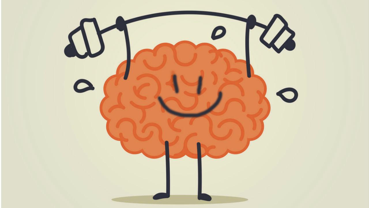 cervello ginko