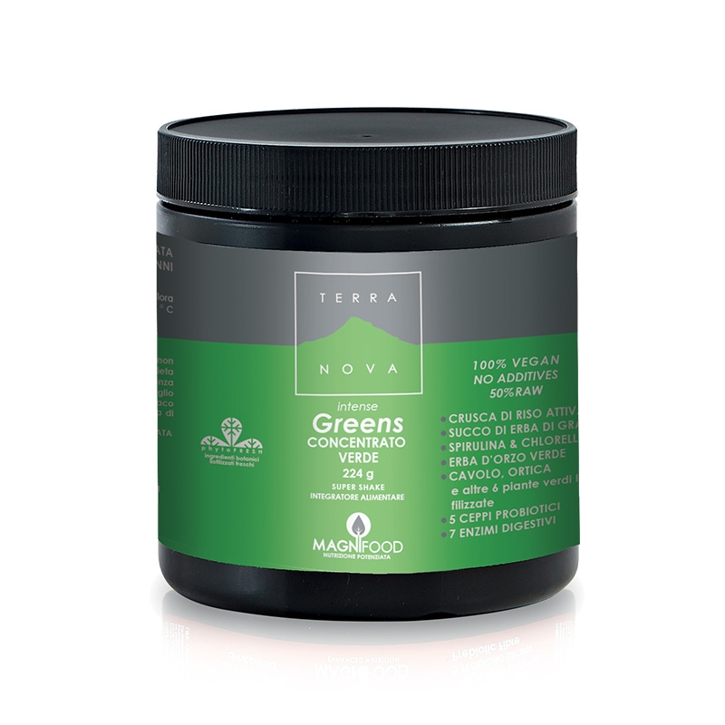 greens super shake