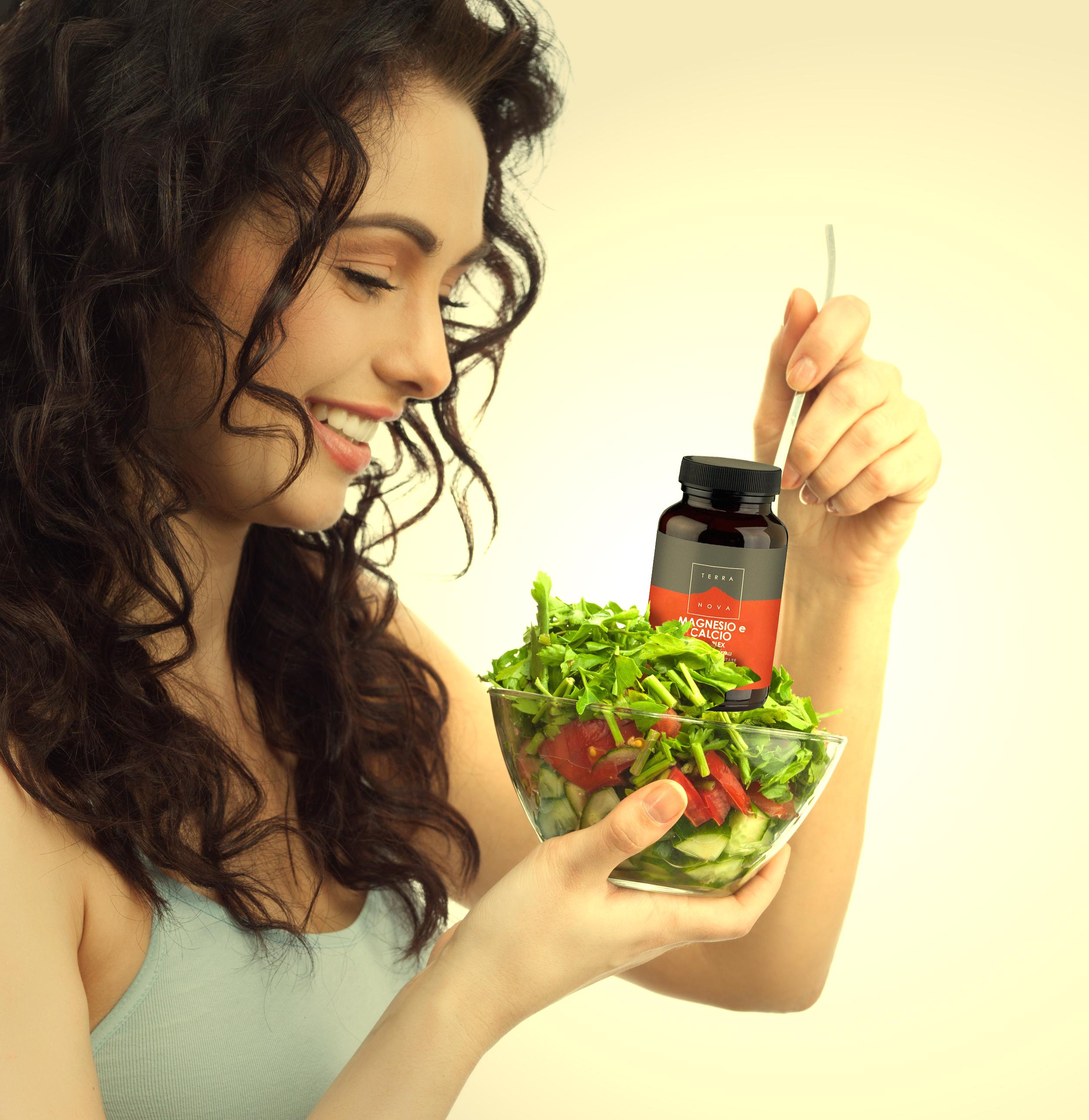 dieta del magnesio per perdere peso