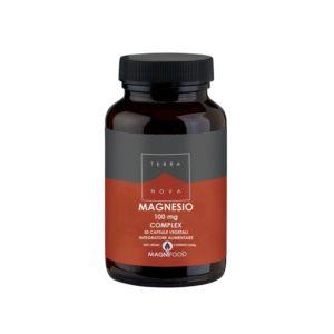magnesio 100mg