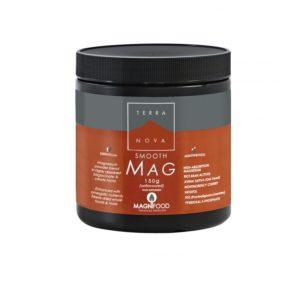 smooth mag polvere