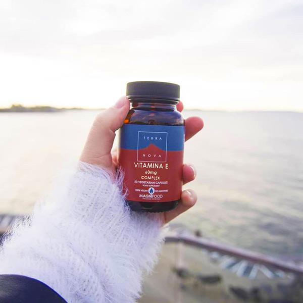 vitamina E Terranova