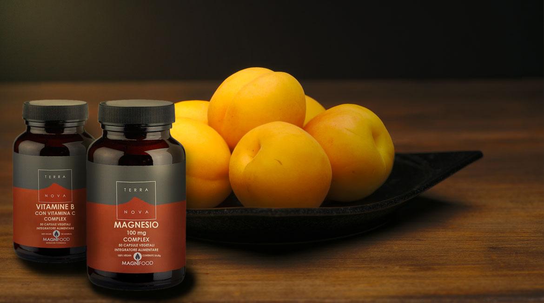 I sali minerali sono più efficaci insieme alle vitamine